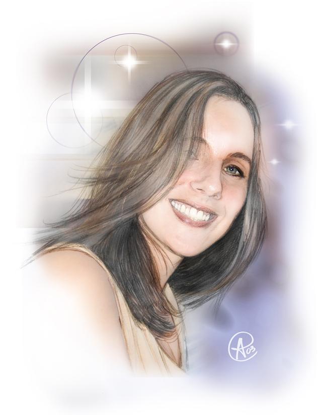 LisaMarie Love