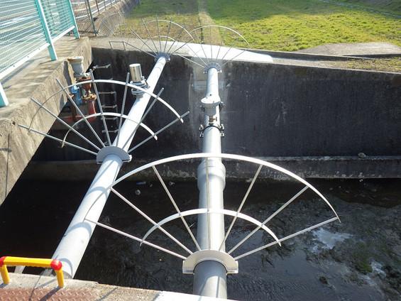 8.水管橋完成