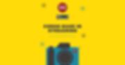 Copia di Blu Semplice Fotografia Coperti