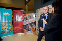 Director Juan Pablo Buscarini