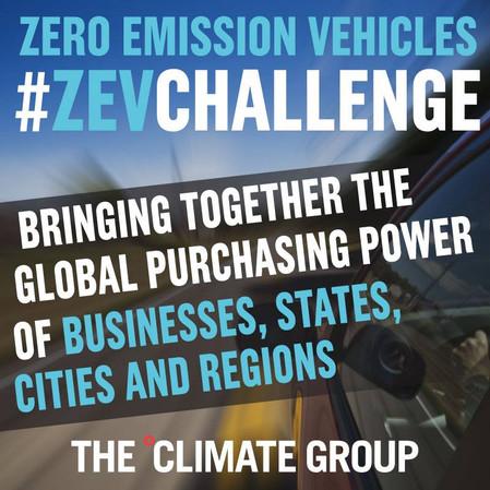 Desafío Global por el Cambio Climático