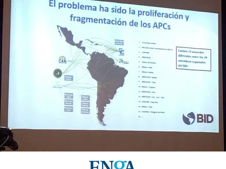 Posibilidades en el Mercosur