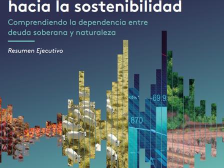 """""""La transición soberana hacia la sostenibilidad"""""""
