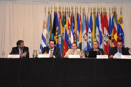+++ Comenzó en Montevideo la Semana del Clima de América Latina y el Caribe +++