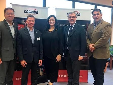 Comercio, deporte e innovación con Nueva Zelanda