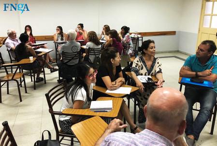 +La sociedad civil de Rosario en búsqueda de mayor impacto y protagonismo