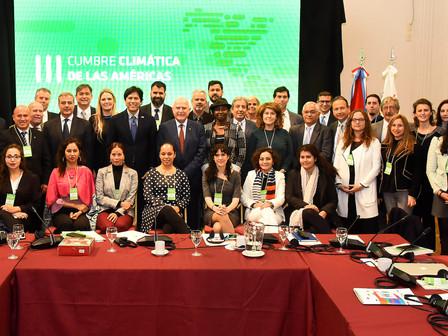 """Gobiernos Latinoamericanos firman la """"Declaración de Santa Fe"""""""