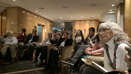 Charla debate: Gobernabilidad Democrática y Participación Ciudadana