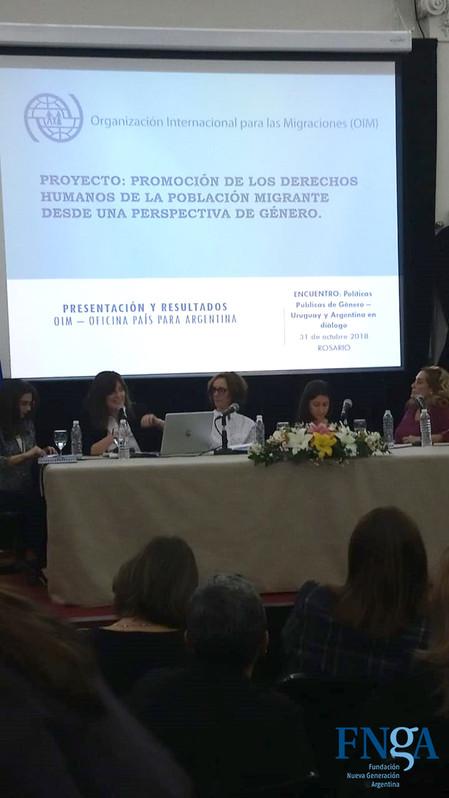 Políticas Públicas de Género en Uruguay