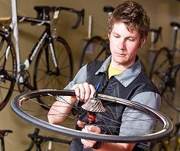 Bike Wheel Fix