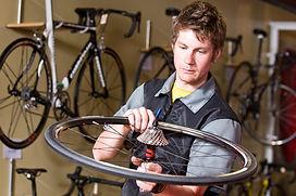 Zen Bikes | Bike Assembly