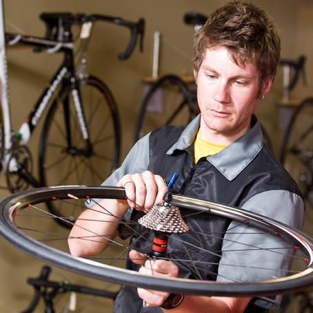 How Can You Grab A Free £50 Cycle Repair Voucher?