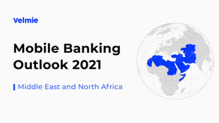 Mobile Banking in MENA Offers Huge Growth Potential