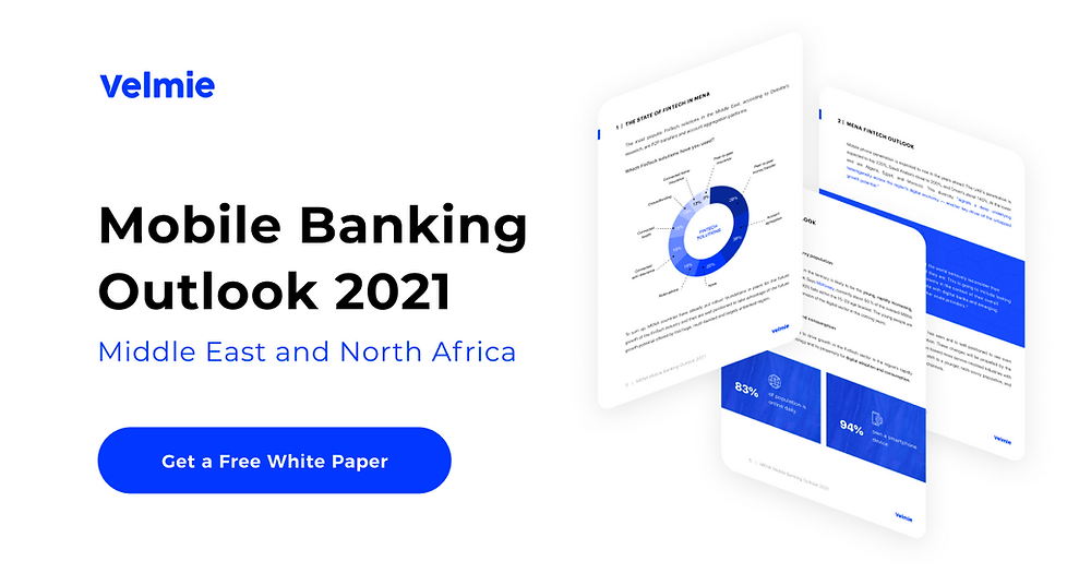 Mobile Banking Report Middle East Africa