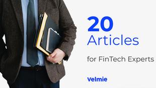 FinTech 2021: 20 Articles for FinTech Experts
