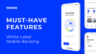 Must-Have Features of a White Label Digital Banking