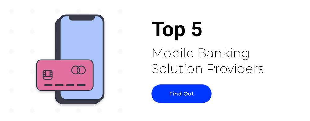Best Mobile Banking Solution Providers