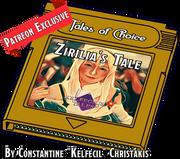 Zirilia's Tale