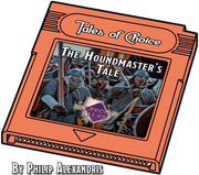 The Houndmaster's Tale