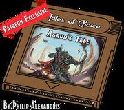 Agrod's Tale