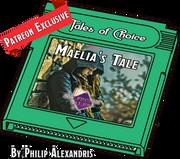 Maelia's Tale