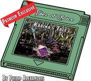 Karina's Tale