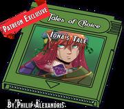 Iona's Tale
