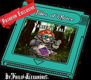 Yarfer's Tale