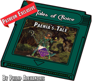 Paenia's Tale