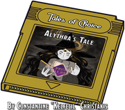Alythra's Tale