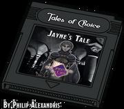 Jayne's Tale