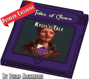Kycis's Tale