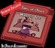 Minato's Tale