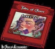 Siena's Tale