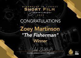 The Fisherman Wins Diversity in Cannes 2020