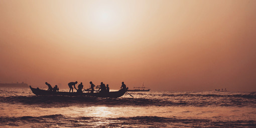 The Fisherman Trailer