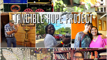 Tangible Hope Project Takes Off
