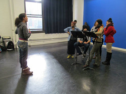 MCC Youth Theater