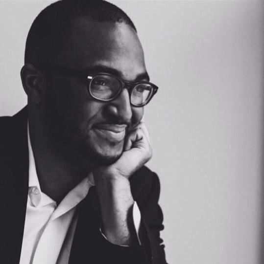 Poet & Actor // Kareem Lucas