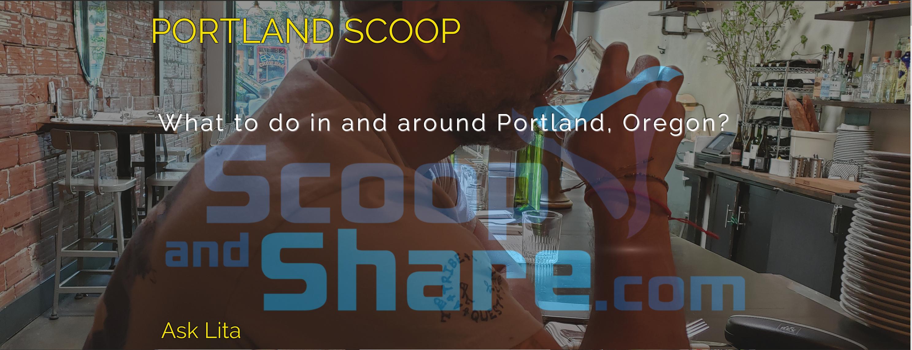 Portland Scoop Image