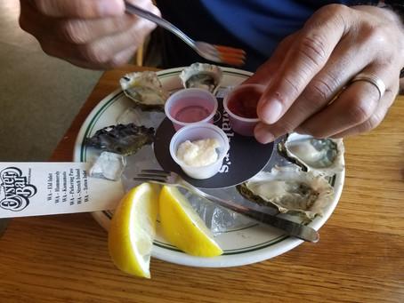 Dine Portland, Oregon