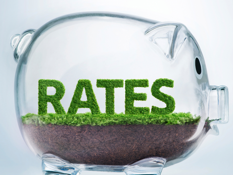 Overnight Lending Rate Remains Low - Those with Variable Rate Mortgages Will Benefit