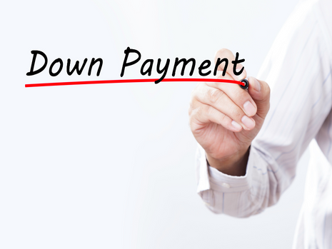 Down Payment Tips, Options, and Assistance Programs