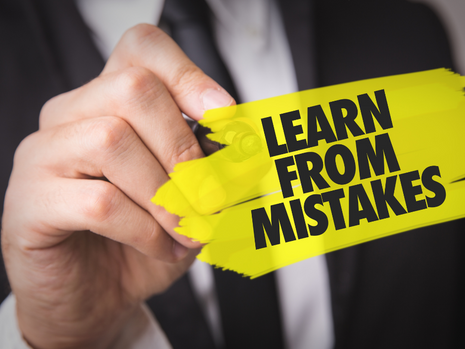 Common Mortgage Mistakes Borrowers Make