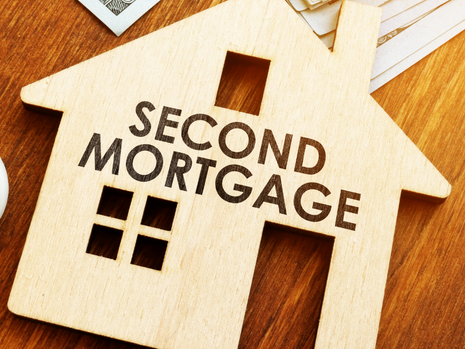 Is a Second Mortgage Right For You?