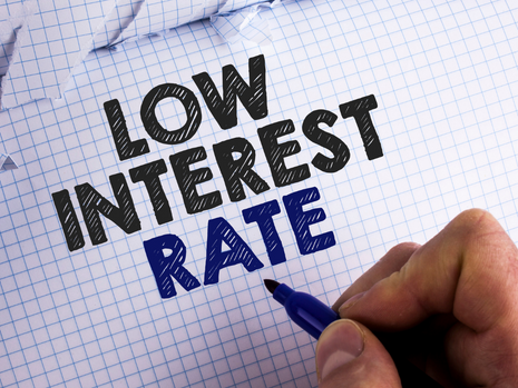 """It is in your best """"Interest"""" to Take Advantage of Low Mortgage Rates"""