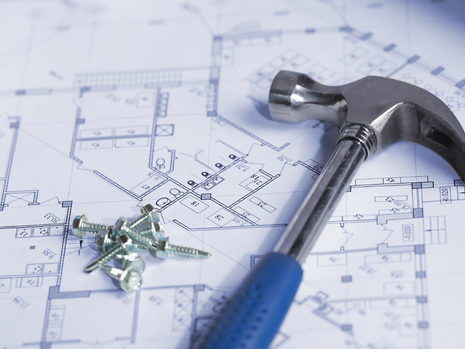 With Home Renovations On The Spring Wish List, What Will Give You The Best Bang For Your Buck?