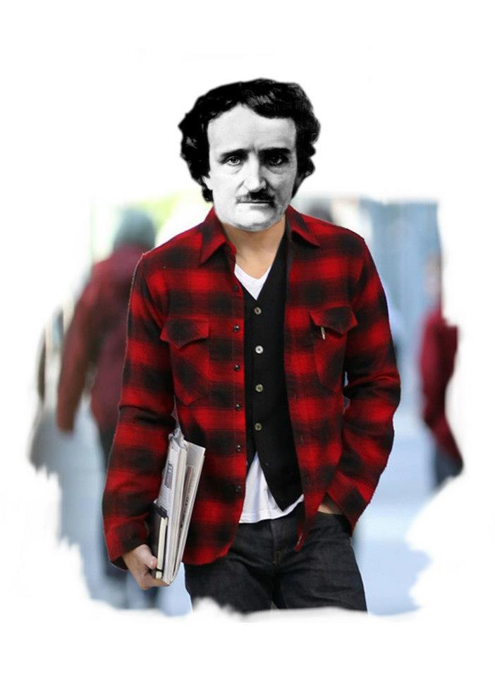 Edgar Além Poeta