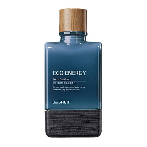 [the SAEM] ECO ENERGY Fresh Emulsion 150ml