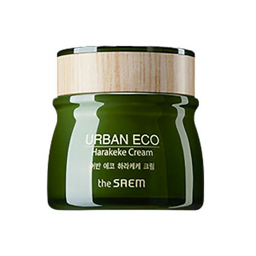 [the SAEM] Urban Eco Harakeke Cream 60ml.